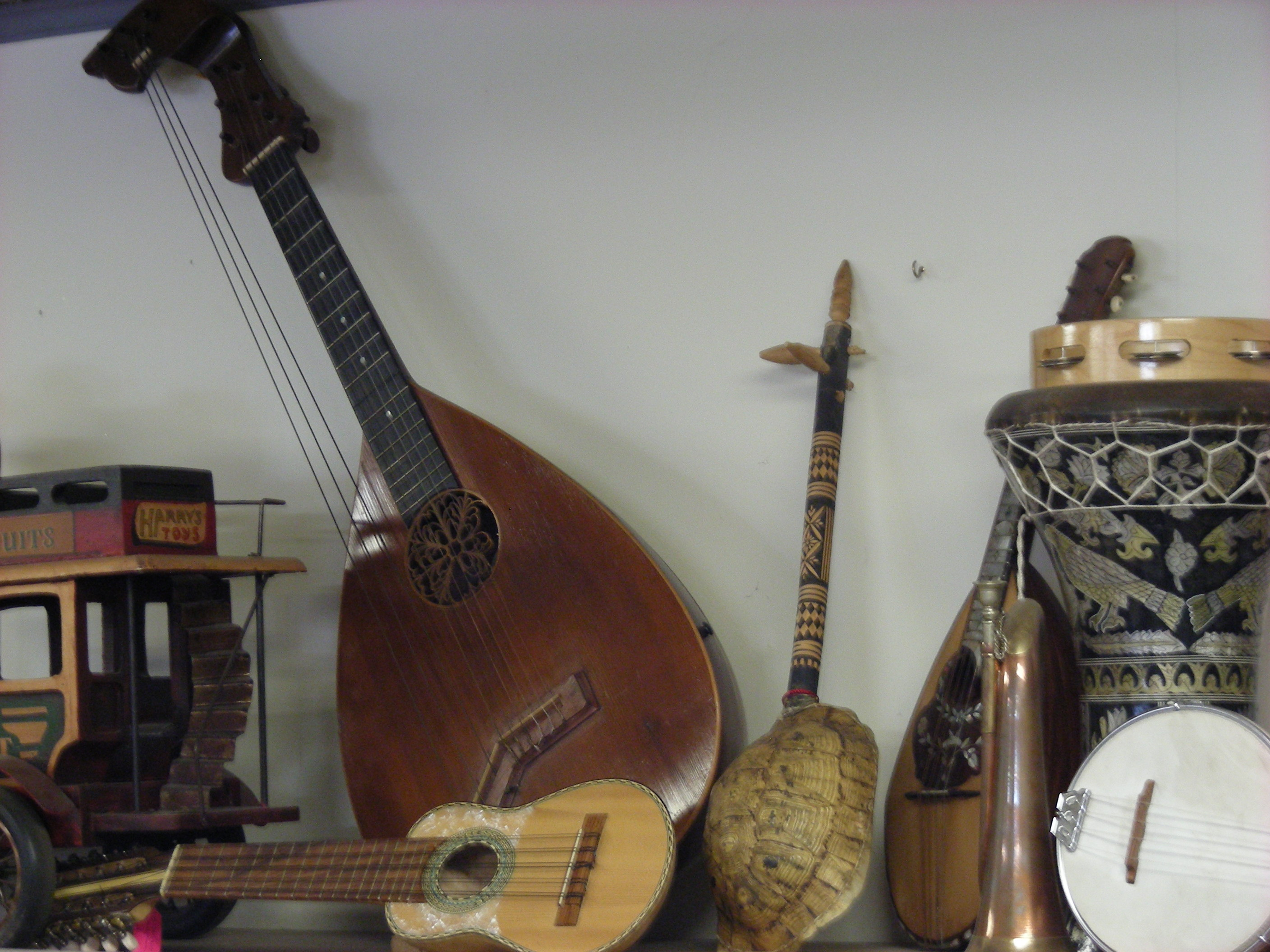 Larry Larson Music Store Products